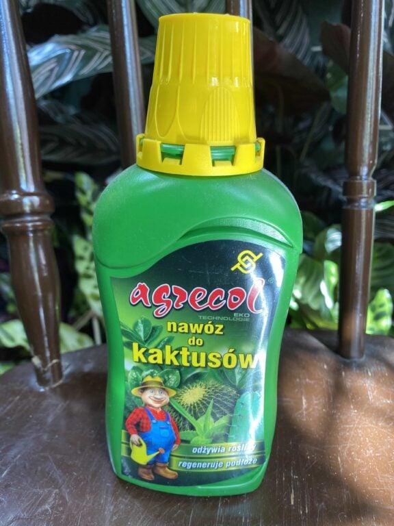 Zdjęcie Nawóz do kaktusów 350ml w kategorii akcesoria, ujęcie 1