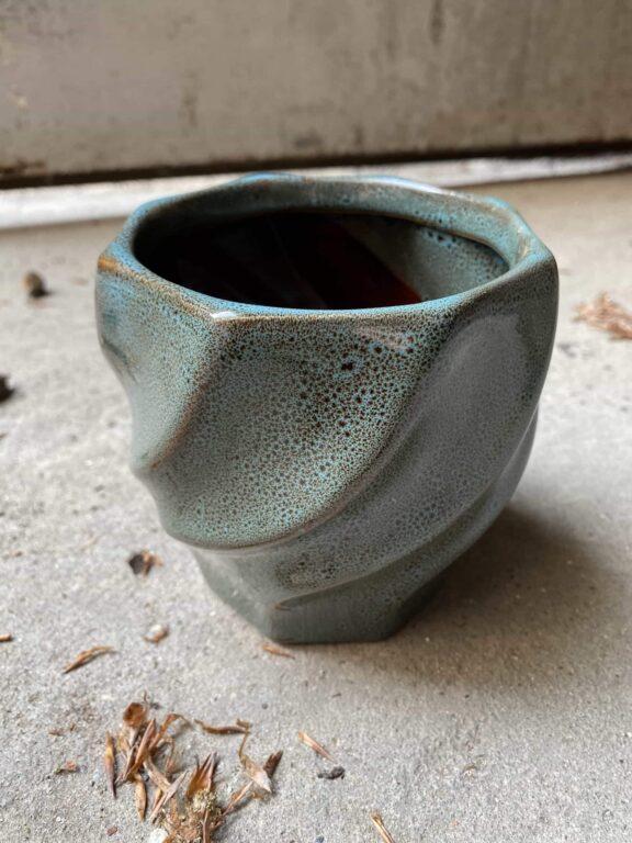Zdjęcie Twist 9x11 cm w kategorii doniczki, ujęcie 1