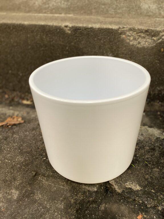 Zdjęcie doniczki lub oslonki: Osłonka Round 18x17 cm, ujęcie 1