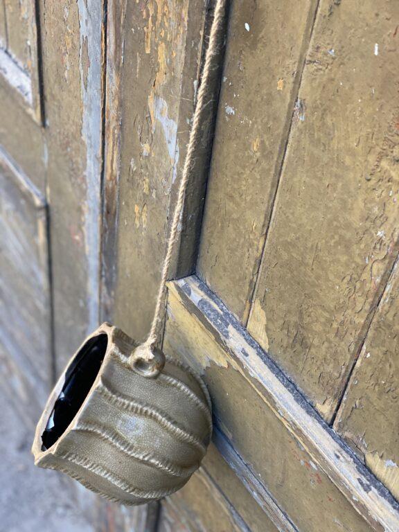 Zdjęcie doniczki lub oslonki: Amfora 12x15 cm, ujęcie 1
