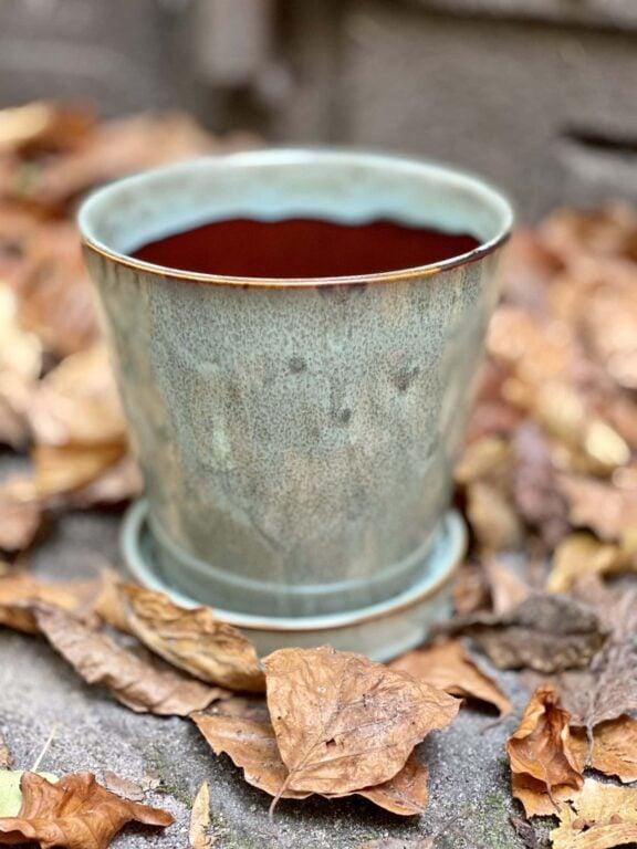 Zdjęcie doniczki lub oslonki: Osłonka Wuthering Heights 12x13 cm, ujęcie 1