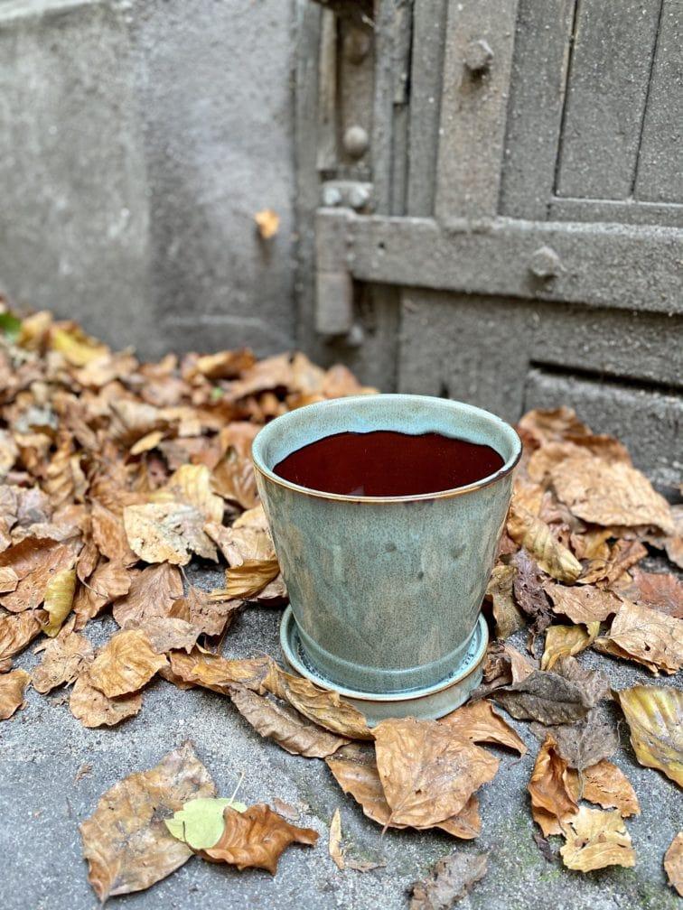 Zdjęcie doniczki lub oslonki: Osłonka Avonlea 12x13 cm, ujęcie 3