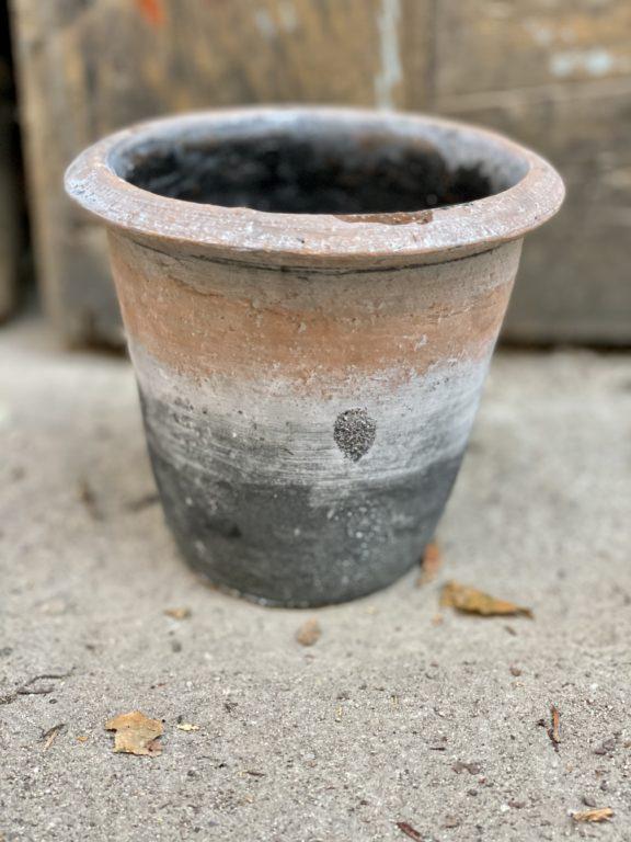 Zdjęcie doniczki lub oslonki: Osłonka Akropol 9x10 cm, ujęcie 1