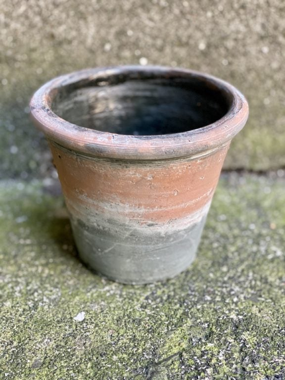 Zdjęcie doniczki lub oslonki: Osłonka Akropol 11x11 cm, ujęcie 1