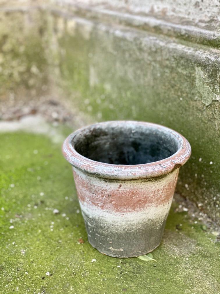 Zdjęcie doniczki lub oslonki: Osłonka Akropol 13x15 cm, ujęcie 3