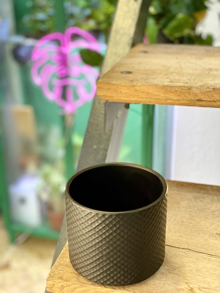 Zdjęcie doniczki lub oslonki: Osłonka Ambient 12x10 cm, ujęcie 3
