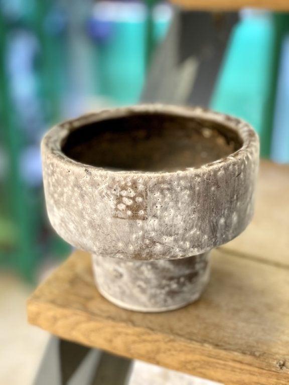 Zdjęcie doniczki lub oslonki: Osłonka Diatłow 10x10 cm, ujęcie 1