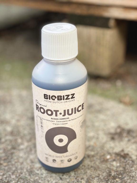 Zdjęcie akcesoria Nawóz organiczny Root Juice BioBizz 250ml, ujęcie 1