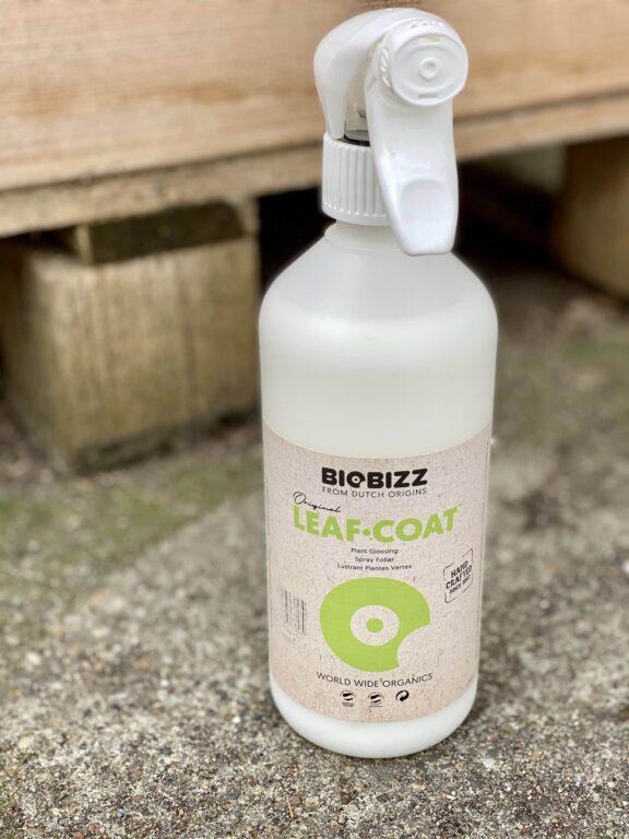 Zdjęcie akcesoria BioBizz Leaf Coat 0,5l, ujęcie 1