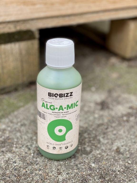 Zdjęcie akcesoria Nawóz Alg-A-Mic BioBizz 0,25l, ujęcie 1
