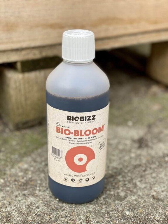 Zdjęcie akcesoria Nawóz na kwitnienie BioBloom BioBizz 0,5l, ujęcie 1