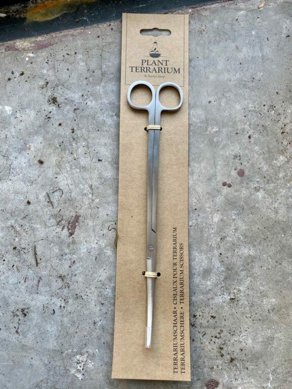Zdjęcie akcesoria Nożyczki do terrarium 25cm, ujęcie 1
