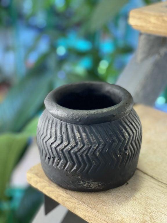 Zdjęcie doniczki lub oslonki: Osłonka Cezar 8x10cm, ujęcie 1