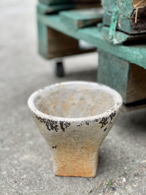 Zdjęcie doniczki lub oslonki: Osłonka Bonfire 12x12cm, ujęcie 1