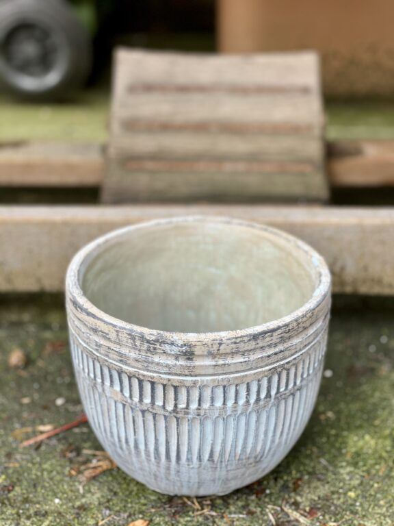 Zdjęcie doniczki lub oslonki: Osłonka Colosseum 16x16cm, ujęcie 1