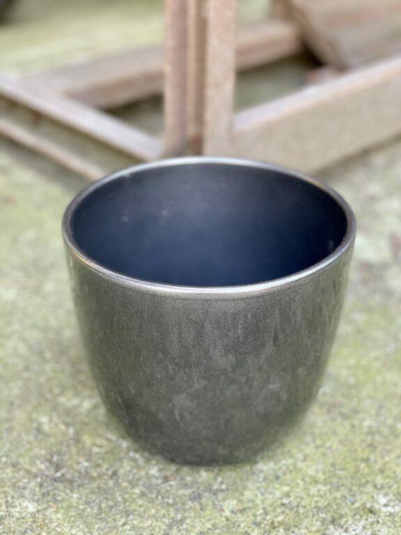 Zdjęcie doniczki lub oslonki: Osłonka Dafne 16x16cm, ujęcie 1