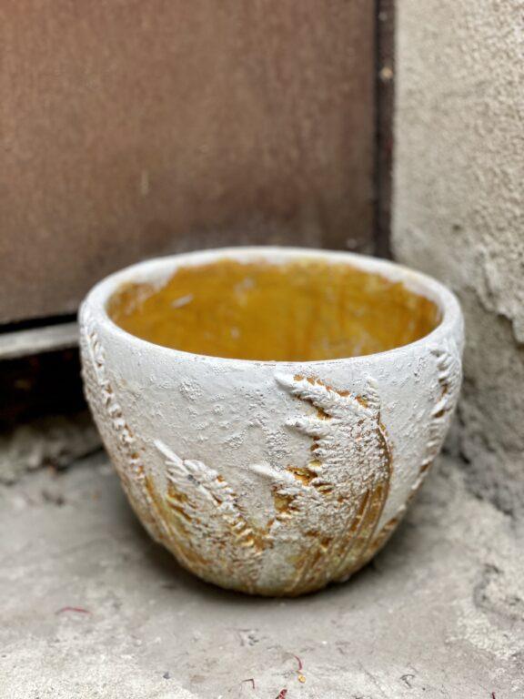 Zdjęcie doniczki lub oslonki: Osłonka Wind 17x15cm, ujęcie 1