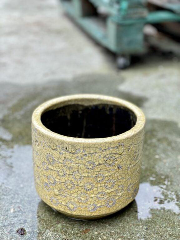 Zdjęcie doniczki lub oslonki: Osłonka Daisy 15x15cm, ujęcie 1